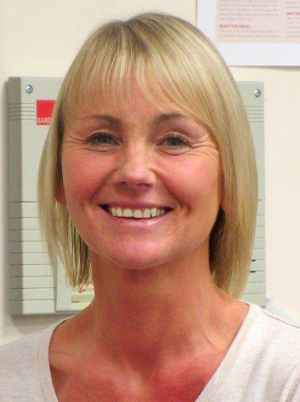 Karen O'Neill